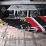 reparation bateau canoe kayak pau