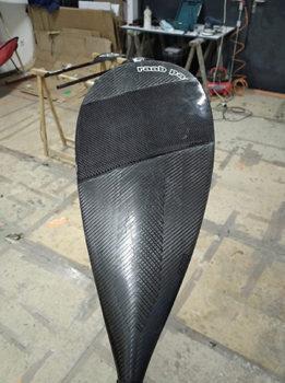 reparation pagaie canoe kayak pau