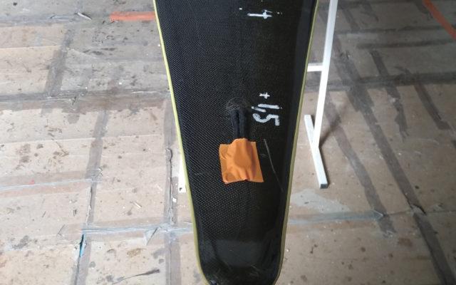 reparation canoe kayak pau