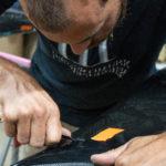 reparation bateau canoe kayak pau la repa
